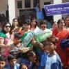 बच्चों को मिलेगा स्वच्छ पीने का पानी