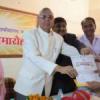 अच्छे समाज के निर्माण की जिम्मेदारी शिक्षा की : सारंगदेवोत