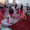 निशुल्क योग शिविर का समापन