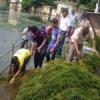 छोटे तालाब दुर्दशा के शिकार