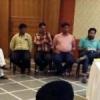 भीण्डर मित्र मंडल ने किया रक्तदाताओं का सम्मान
