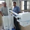 जिंक क्लब ने दी पोर्टेबल एक्सरे मशीन एवं सर्जिकल उपकरण