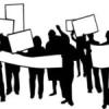 जैन समाज ने बंद रखे प्रतिष्ठान, किया विरोध