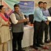 सरकारी विद्यालयों के 28 शिक्षक नेशन बिल्डर से सम्मानित