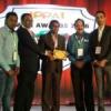 हिन्दुस्तान जिंक को आईपीपीएआई पॉवर अवार्ड