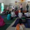 प्राकृतिक चिकित्सालय में प्राकृतिक दिवस पर कार्यक्रम
