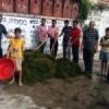 स्वच्छ जलाशय ही स्वच्छ भारत