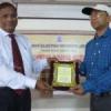 छात्र ग्रामीण परिवेश को ध्यान में रखकर नए शोध करें : सारंगदेवोत