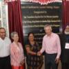 उदयपुर में सेंटर ऑफ एक्सीलेंस फॉर टूरिज़्म ट्रेनिंग का उद्घाटन