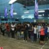 बेडमिंटन खेल प्रतियोगिता का आयोजन