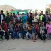 अक्षय नेशनल कूडो चेम्पियनशिप के लिए 80 सदस्यीय टीम रवाना