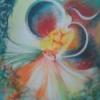 चित्रकारों ने कैनवास पर सजाई संस्कृति