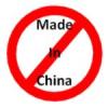 उदयपुर में भी कम ही आए चीन के उत्पाद
