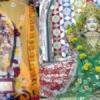 महालक्ष्मी मंदिर में उमड़े श्रद्धालु