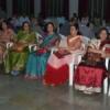 वरिष्ठ नागरिकों ने मनाया अपने अंदाज में स्नेह मिलन