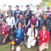 बीएन शूटिंग एकेडमी ने जीते 19 पदक