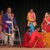 नाटक अग्नि-परीक्षा के साथ अल्फ़ाज़-2016 का समापन