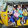 टेम्पो ऑटो चालकों का रिकॉर्ड रखना होगा विद्यालयों को
