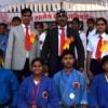 मिक्स कूडो मार्शल आर्ट में उदयपुर की बेटी ने दिलाई स्वर्णिम सफलता