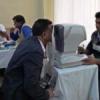 हिन्दुस्तान जिंक में नेत्र चिकित्सा शिविर