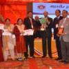 महावीर इन्टरनेशनल के उदयपुर केन्द्र को 12 अवार्ड