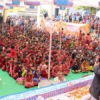 आईसीडी बाघपुरा में बनवाएगा विद्यालय