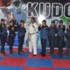महिला पुलिस बाईकर्स को मिक्स मार्शल आर्ट की ट्रेनिंग