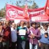 मजदूर के जान की कोई कीमत नहीं : सिंघवी