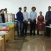 इको-फ्रेंडली बिल्डिंग कंस्ट्रक्शन पर प्रोजेक्ट स्पर्धा