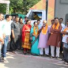 मोदी फेस्ट रैली का भव्य स्वागत