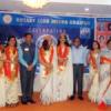 रोटरी मीरा ने मनाया 25 वां स्थापना दिवस