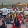 संसार को जीवन मूल्यों की शिक्षा देने में भारत आज भी विश्व गुरू : कुमावत
