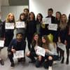 पेसिफिक के छात्र की इटली व चेक गणराज्य में इंटर्नशिप पूरी