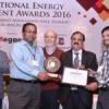 हिन्दुस्तान जिंक 'एसईईएम नेशनल एनर्जी मैनेजमेंट अवार्ड' से सम्मानित