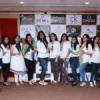 महिलाओं ने किया राजकीय विद्यालय का सर्वांगीण विकास