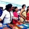 यूनाइटेड नेशन मिसेज इंडिया ने किया उद्घाटन