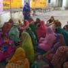 नारीत्व संस्थान को मिली 12 महिलाएं कैंसरग्रस्त