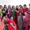 देवेन्द्र महिला मण्डल ने मनाया सावन उत्सव
