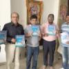 अग्रवाल ने किया सेवा भारती के वार्षिक फोल्डर का विमोचन