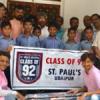 सेंटपॉल स्कूल के 92 बैच का अभिनव प्रयास