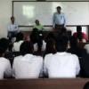 पेसिफिक स्कूल ऑफ लॉ में ओरियंटेशन प्रोग्राम