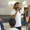 विश्व युवा दिवस मनाया ऐश्वर्या कॉलेज में