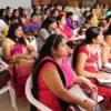 सुंदरता निखारने को महिलाओं के लिए जागरूकता सेमिनार