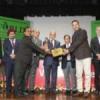 हिन्दुस्तान जिंक ग्लोबल सस्टेनबिलिटी अवार्ड से सम्मानित
