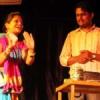 हास्य नाटक सोल्यूशन एक्स का प्रभावी मंचन