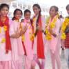 गुरुनानक गर्ल्स कॉलेज में नामांकन दाखिल