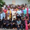 भारतीय संस्कृति में सदा महिलाओं का सम्मान : शर्मा