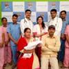'जीवन्ता' ने 520 ग्राम के शिशु को दिया जीवनदान