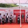 होण्डा का सड़क सुरक्षा कार्यक्रम