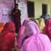 अम्बेरी में स्तन कैंसर जागरूकता शिविर